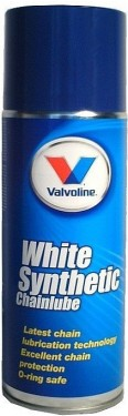 Spray ungere Valvoline White Synthetic Chainlube