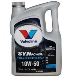 Poze Ulei Valvoline Syn Power 10W-50 4l