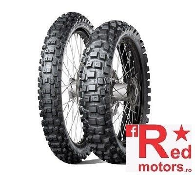 Anvelopa/cauciuc moto spate Dunlop Geomax_MX71 120/80-19 R TT 63M TT