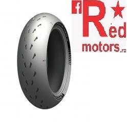 Anvelopa/ cauciuc moto spate Michelin Power CUP 2 190/55ZR17 75W Rear TL