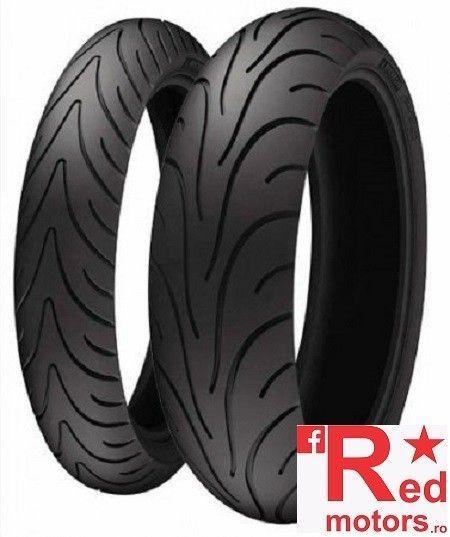 Anvelopa moto fata Michelin Pilot Road 2 120/70-17 58W TL
