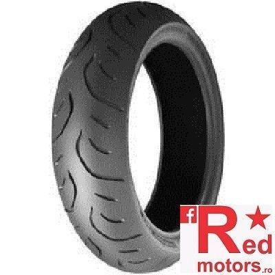 Anvelopa moto spate Bridgestone T30 G (73W) TL Rear 180/55R17 W