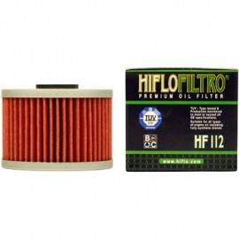 Filtru ulei Hiflo HF112
