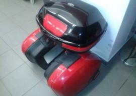 Kit Bagaj Honda VFR