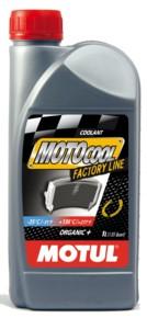Lichid de racire Motul - Motocool Factory Line