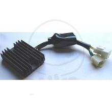 Releu de incarcare/Regulator de tensiune Honda VFR800 2000-2001