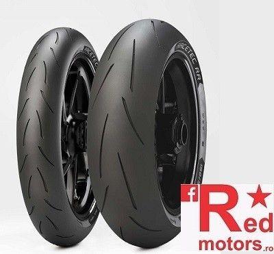 Anvelopa/cauciuc moto spate Metzeler RACETEC RR K3(78W) TL Rear 200/55R17 Z