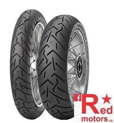 Anvelopa/cauciuc moto spate Pirelli SCORPION TRAIL II D 72W TL Rear 170/60R17 Z