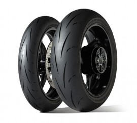 Anvelopa DUNLOP SPORTMAX GP RACER D211 (S) - 120/70-17 (58W)