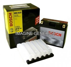 Acumulator moto Bosch - cod YTX9-BS