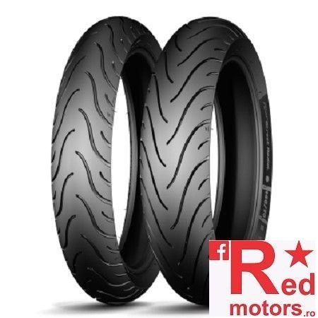Anvelopa moto fata Michelin Pilot Street Radial 120/70-17 58H TL/TT