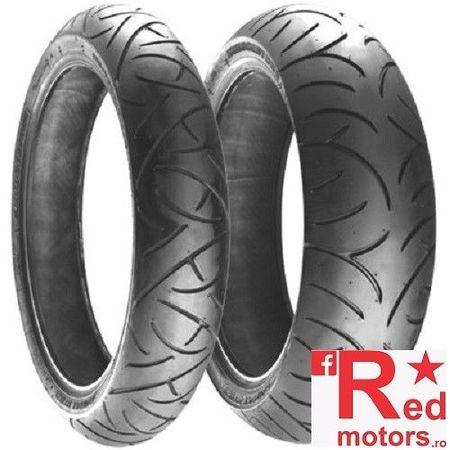 Anvelopa moto spate Bridgestone BT021 (73W) TL Rear 180/55R17 W