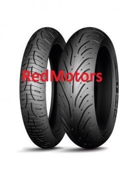 Anvelopa moto spate Michelin Pilot Road 4 Rear 160/60-17 69W