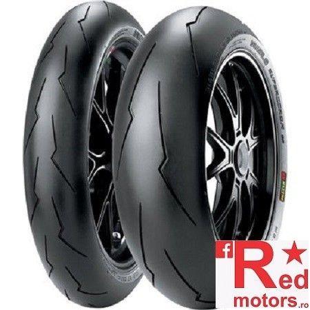 Anvelopa moto spate Pirelli DIABLO SUPERCORSA SP V2(75W) TL Rear 180/60R17 W