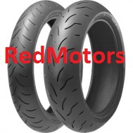 Anvelopa spate Bridgestone BT016 PRO TL 180/55R17 73W