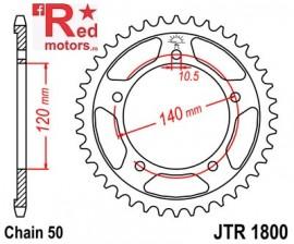 Foaie/pinion spate JTR1800.44 530 cu 44 de dinti pentru Suzuki GSF 1200, GSX 1250