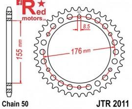 Foaie/pinion spate JTR2011.43 530 cu 43 de dinti pentru Triumph