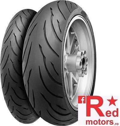 Anvelopa/cauciuc moto spate Continental MOTION M (72W) TL Rear 170/60R17 Z
