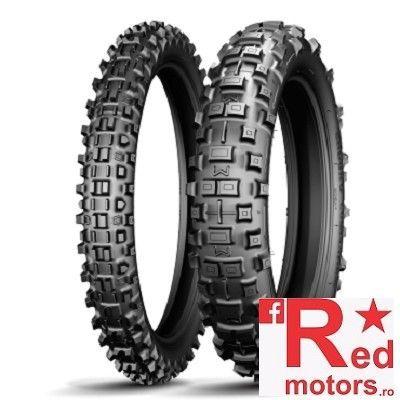 Anvelopa/cauciuc moto spate Michelin Enduro/Competition III 140/80-18 70R TT