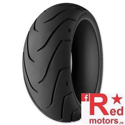 Anvelopa moto spate Michelin Scorcher 180/55-17 73W TL