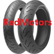 Anvelopa spate Bridgestone BT016 PRO TL 190/55R17 75W