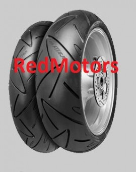 Anvelopa spate Continental ROADATTACK TL 180/55R17 73W
