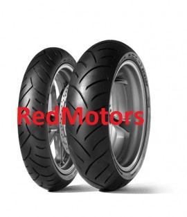 Anvelopa spate Dunlop Roadsmart 180/55R17 TL 73W Rear