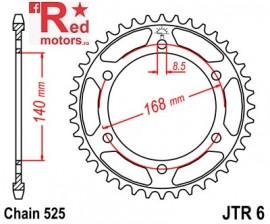 Foaie/pinion spate JTR6.41 525 cu 41 de dinti BMW