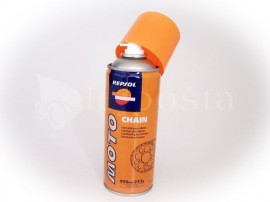 Poze Spray lant Repsol Chain Lube