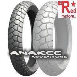 Anvelopa/cauciuc moto spate Michelin Anakee Adventure 150/70R17 69V Rear TL/TT M+S