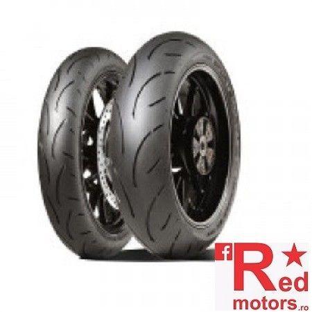 Anvelopa moto spate Dunlop Sportsmart II 180/60ZR17 R TL 75W TL