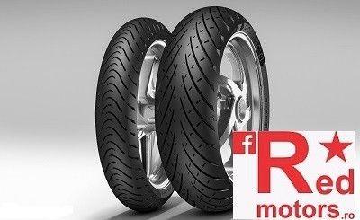 Anvelopa moto spate Metzeler ROADTEC 01 HWM (73W) TL Rear 180/55R17 W HEAVY WEIGHT MOTORCYCLES