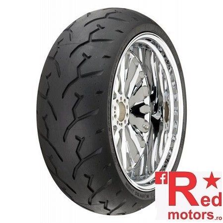 Anvelopa moto spate Pirelli NIGHT DRAGON TL Rear 180/60B17 75V