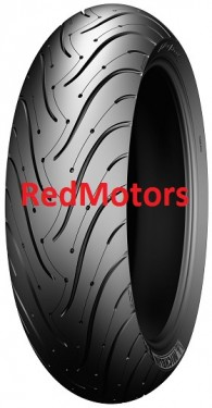 Anvelopa spate Michelin Pilot Road 3 Rear 180/55-17 73W