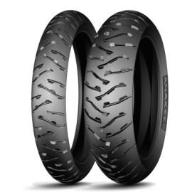 Set anvelope moto Michelin Anakee 3 120/70/19 60V 170/60/17 72V