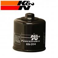 Filtru de ulei K&N 204