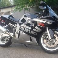 Suzuki GSX-R600 K3