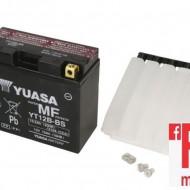 Acumulator/baterie motocicleta YT12B-BS YUASA