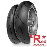 Anvelopa/cauciuc moto spate Continental RACEATTACK COMP END (78W) TL Rear 200/55R17 Z