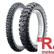 Anvelopa/cauciuc moto spate Dunlop D908_RR 140/80-18 R TT 70R TT