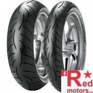Anvelopa/cauciuc moto spate Metzeler ROADTEC Z8 M INTERACT (72W) TL Rear 170/60R17 Z