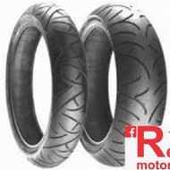 Anvelopa moto spate Bridgestone BT020 RGG (73W) TL Rear 180/55R17 W