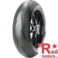 Anvelopa moto spate Pirelli DIA.SUP.V2 SC2 73W TL Rear 180/55R17 W MED./HARD