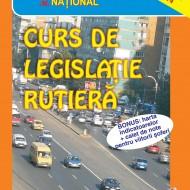 Carte - Curs de legislaţie rutieră