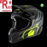 Casca moto integrala O'Neal 10SRS Carbon Race