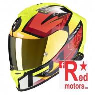 Casca moto integrala Scorpion Exo R1 Air Infini