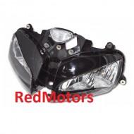 Far moto Honda CBR600RR PC37 2003-2006