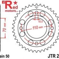 Foaie/pinion spate JTR246.41 530 cu 41 de dinti Honda CB 250, CB 400