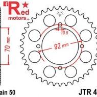 Foaie/pinion spate JTR476.45 530 cu 45 de dinti pentru Kawasaki Z 250, Z 400, Z 440, Z 500