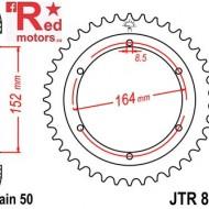 Foaie/pinion spate JTR841.42 530 cu 42 de dinti pentru Yamaha SR 500